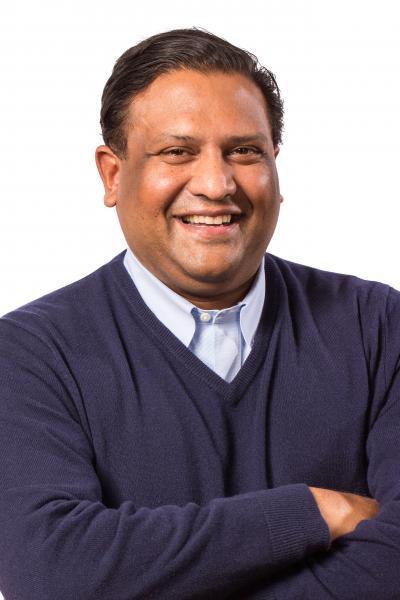 Sunil Bahadoorsingh